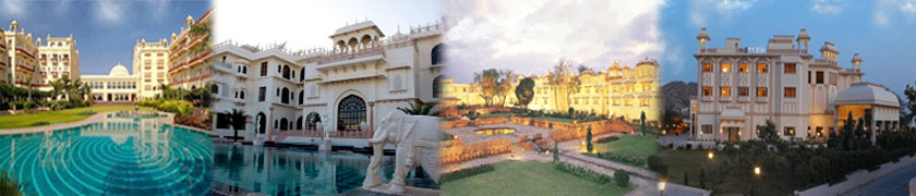 The best hotels in jaipur