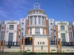 India's international School