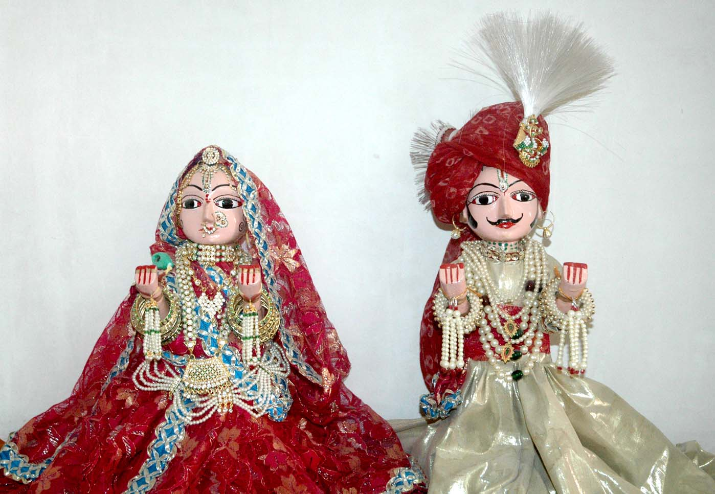 The significance of Gangaur Festival